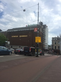 Heineken Haus